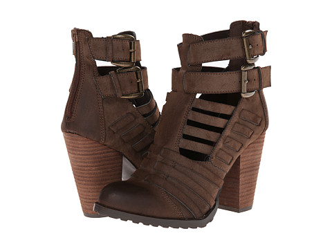Penny Loves Kenny - Mart (Brown) High Heels