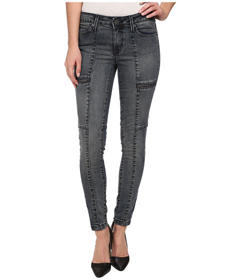Calvin Klein Jeans - Utility Zip Legging in Ocean Mist (Ocean Mist) Women