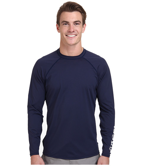 XCEL Wetsuits - Signature L/S VENTX UV (Ink Blue) Men