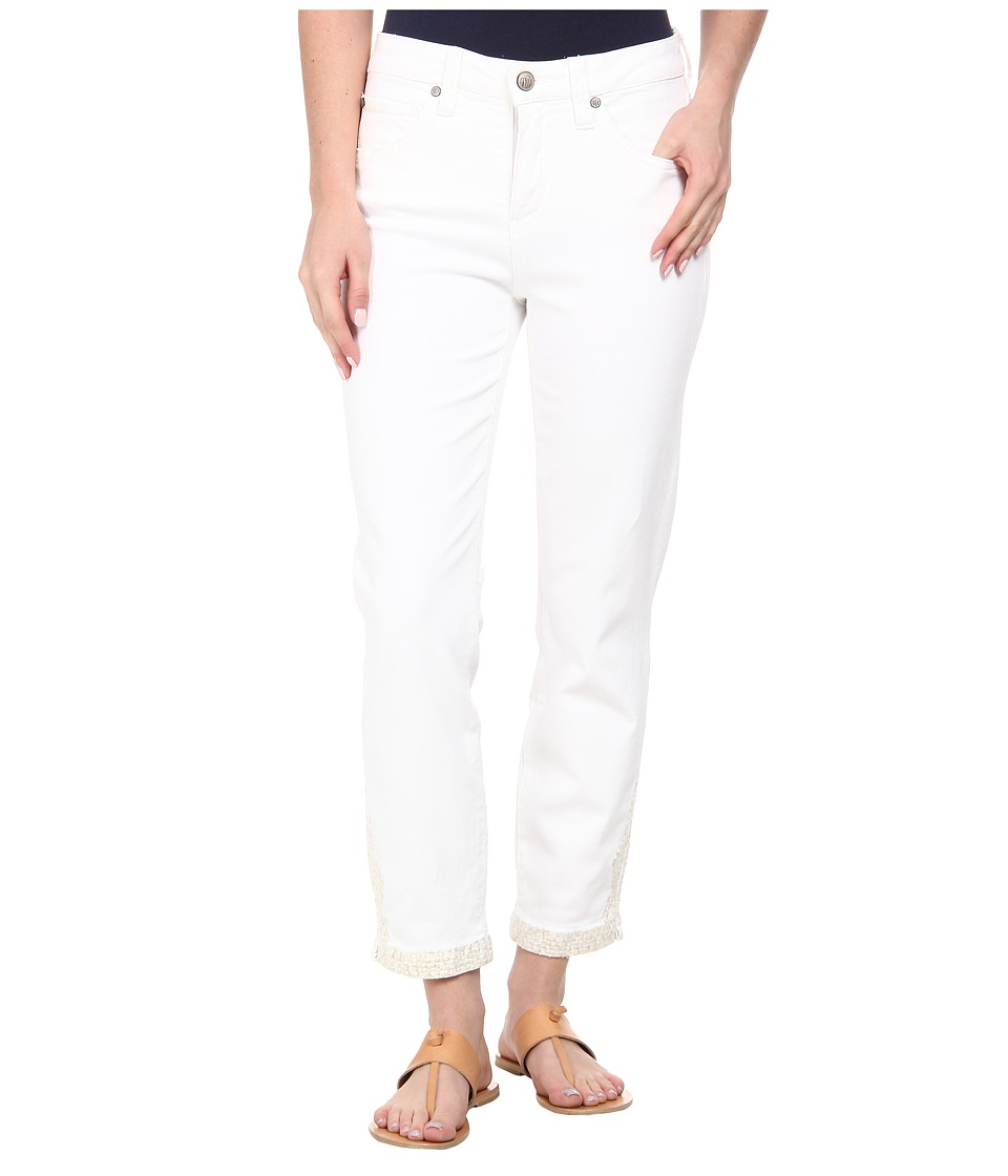 Miraclebody Jeans - Stacy 26 Jean in White (White) Women