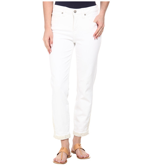 Miraclebody Jeans - Stacy 26 Jean in White (White) Women's Jeans