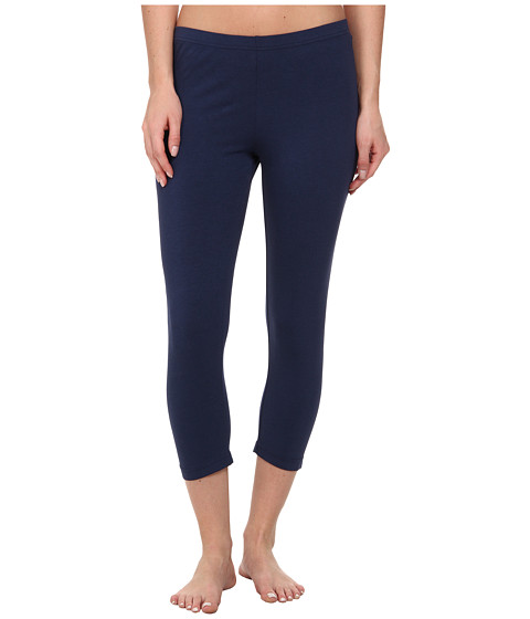 Mod-o-doc - Capri Legging (New Navy) Women