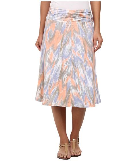 Mod-o-doc - Spandex Jersey Skirt/Tube Dress (Flax) Women's Dress