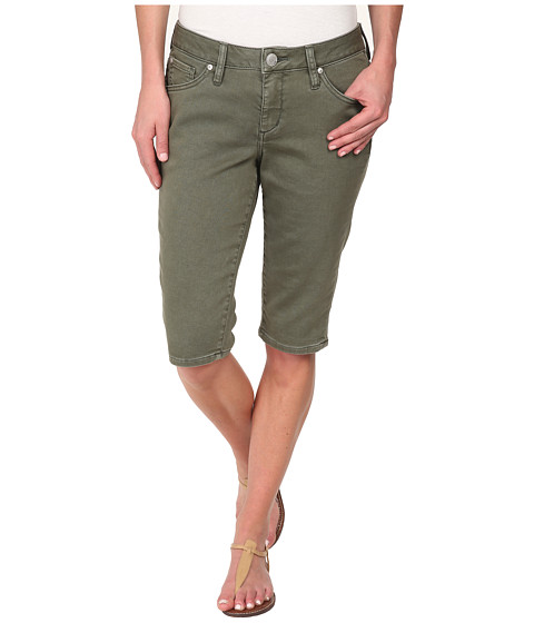 Jag Jeans - Robbie Bermuda Skinny in Fatigue (Fatigue) Women