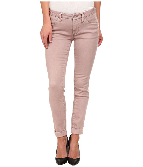Jag Jeans - Erin Cuffed Slim Ankle in Plum Ice (Plum Ice) Women