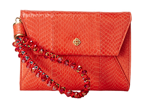 Rafe New York - Daisy Wristlet (Sea Coral) Wristlet Handbags