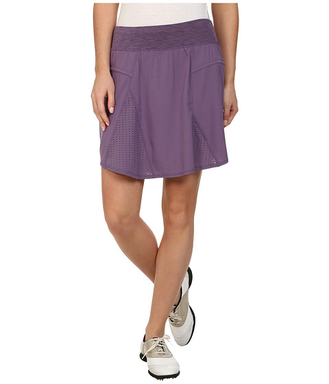 LIJA - Pursuit Competitor Skort (Plum) Women