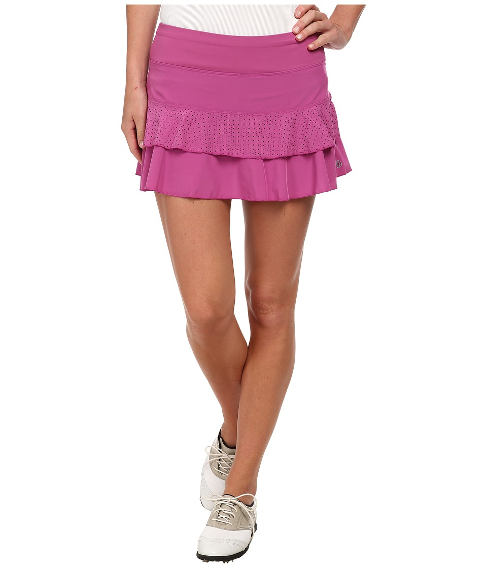 LIJA - Match Skort (Fig) Women's Skort