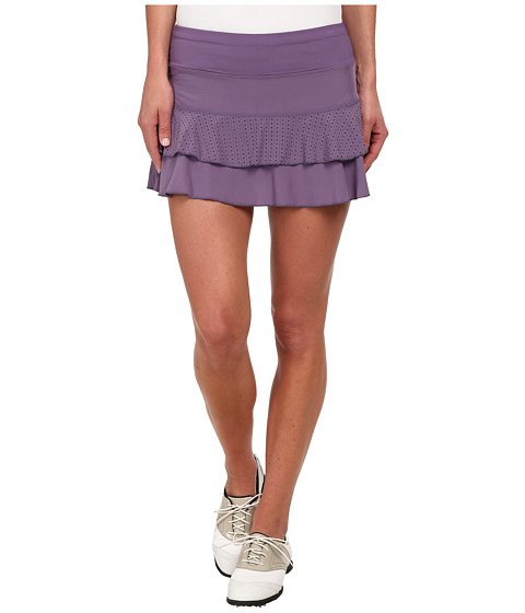 LIJA - Match Skort (Plum) Women