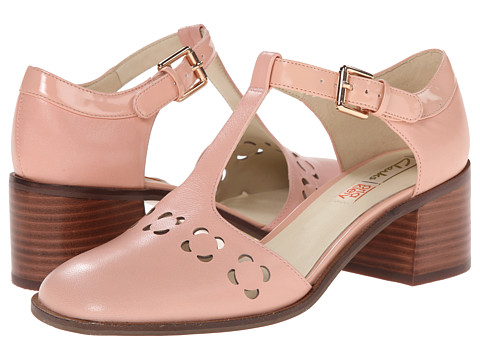 Clarks - Orla Bibi (Pink Leather) Women
