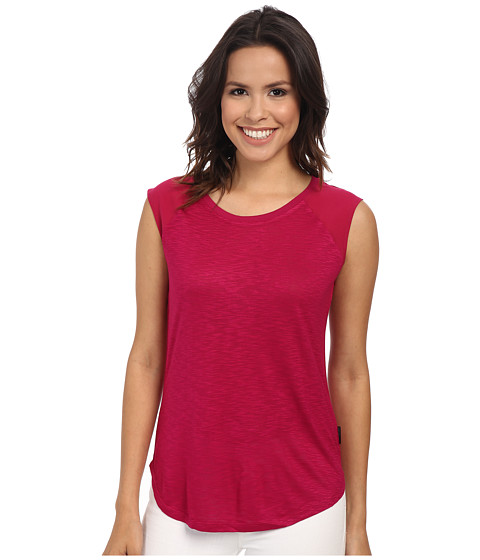 Apparel Top Short Sleeve Knit