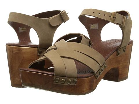 Cordani - Zona (Taupe) Women's Sandals