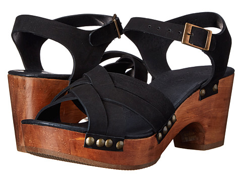 Cordani - Zona (Black) Women's Sandals