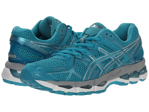 the best attitude 24a16 f9c35 ... Women s - Size UPC 887749964295 product image for ASICS - GEL-Kayano 21  (Emerald White  ...