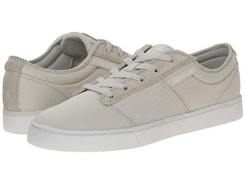 Supra - Stacks II (Silver Green/White) Women's Shoes