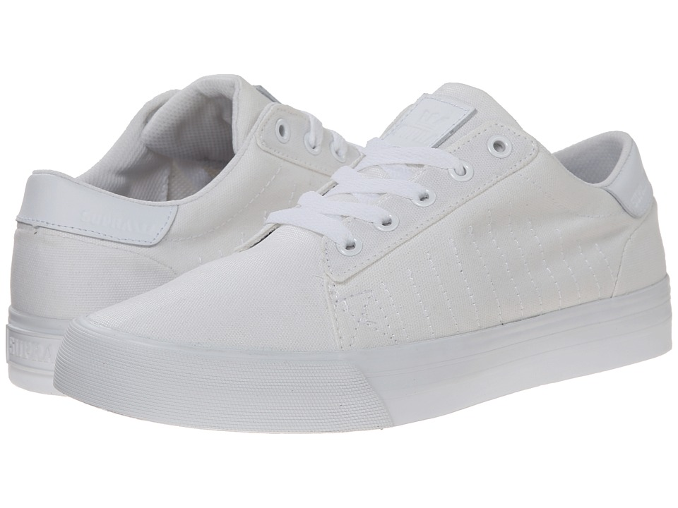 Supra - Belmont (Off White/White) Women