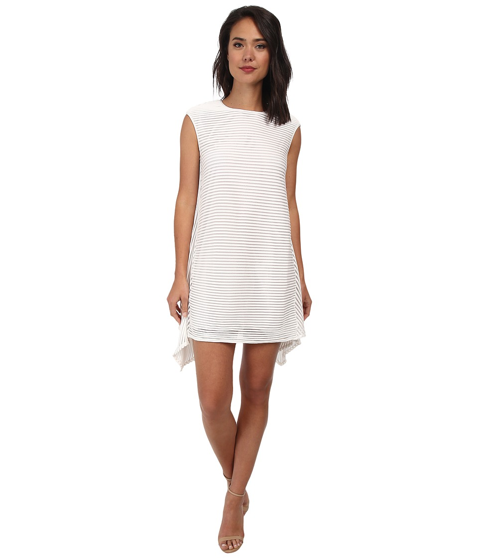Rachel Zoe - Steff Dress (Pure White) Women's Dress