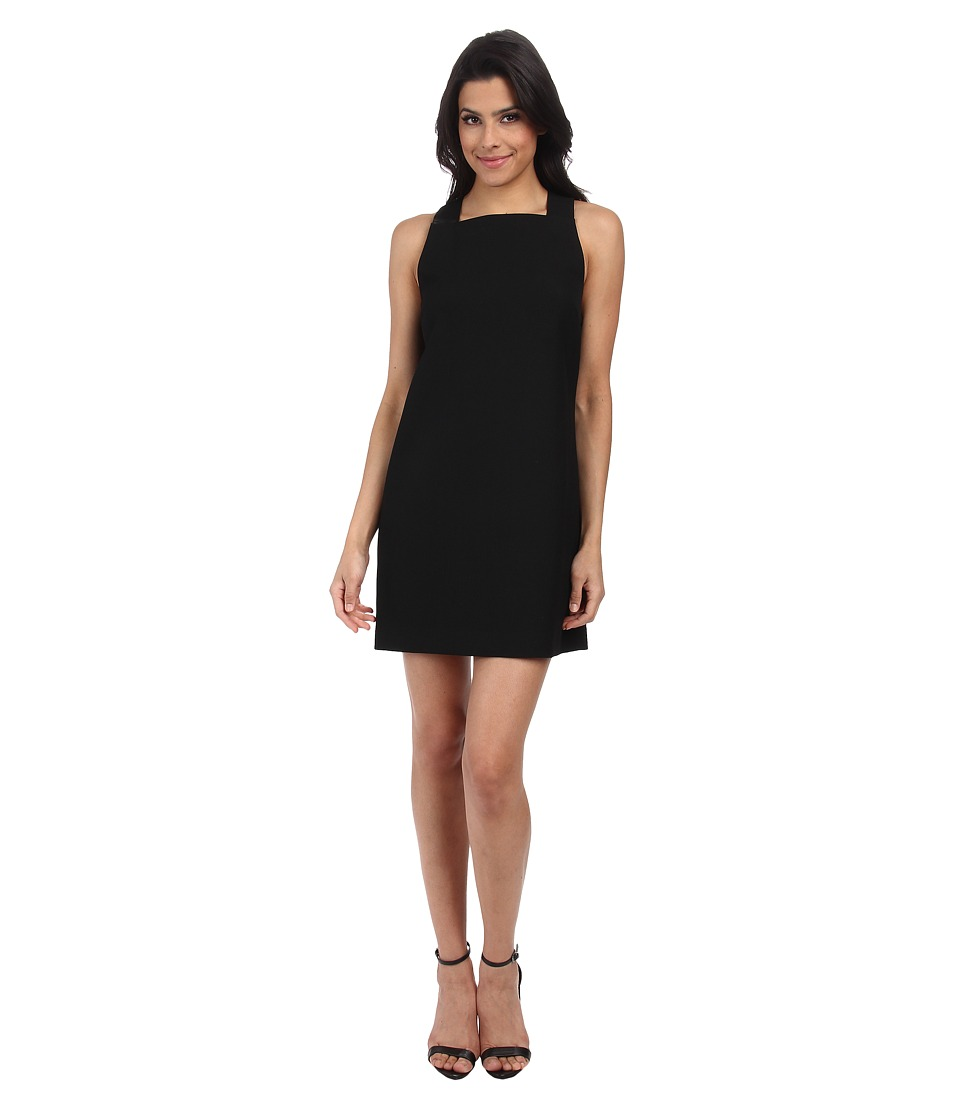 Rachel Zoe - Stanley Dress (Black) Women
