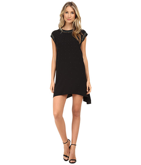 Rachel Zoe - Radin Dress (Black) Women's Clothing