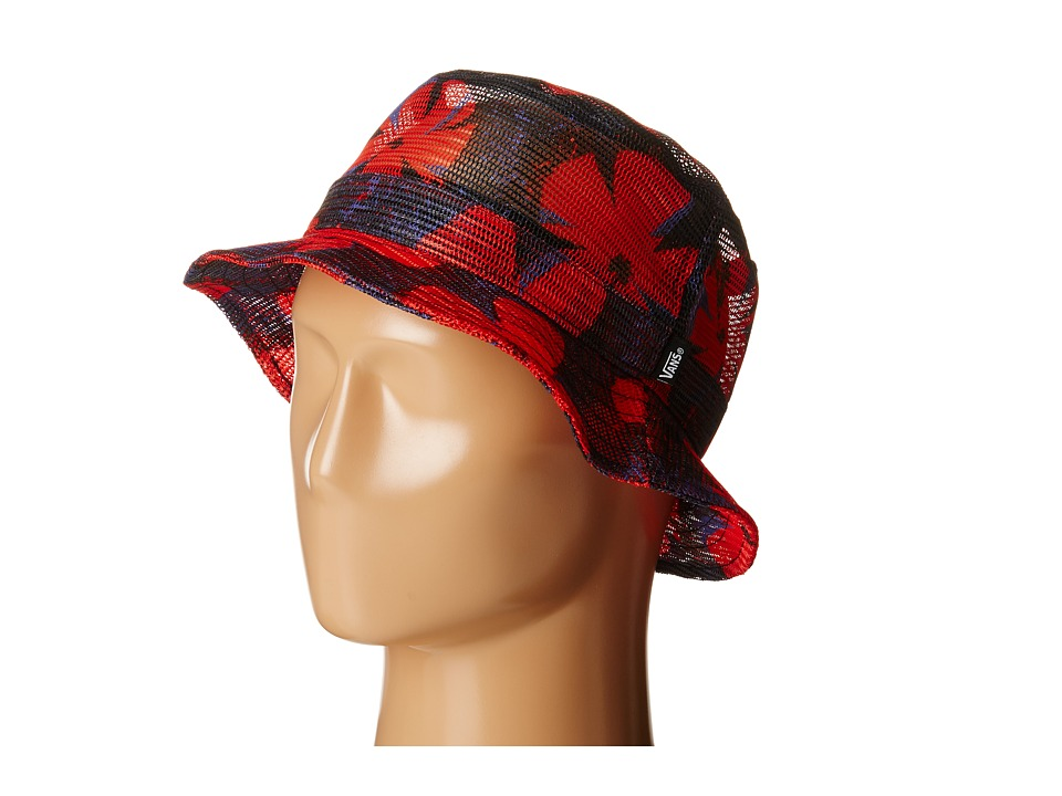 Vans - Undertone Bucket Hat (Pop Floral) Bucket Caps