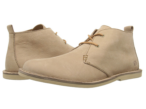 Born - Anders (Desert Nubuck) Men