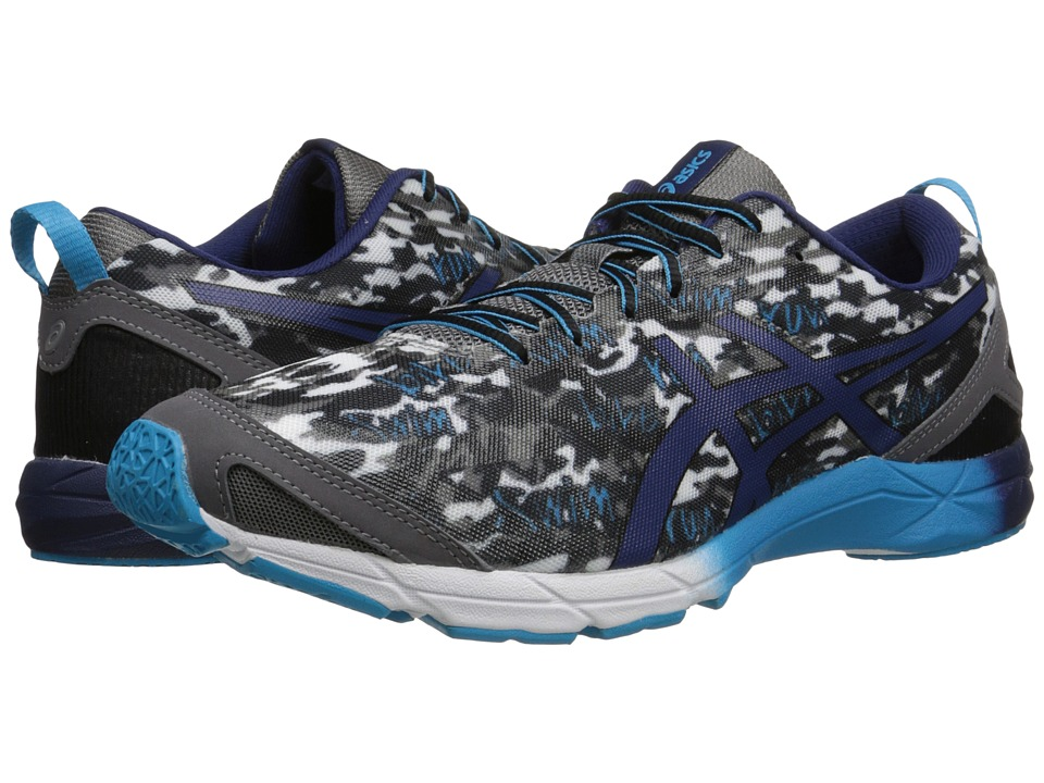 ASICS - GEL-Hyper Tri (Carbon/Indigo Blue/Black) Men