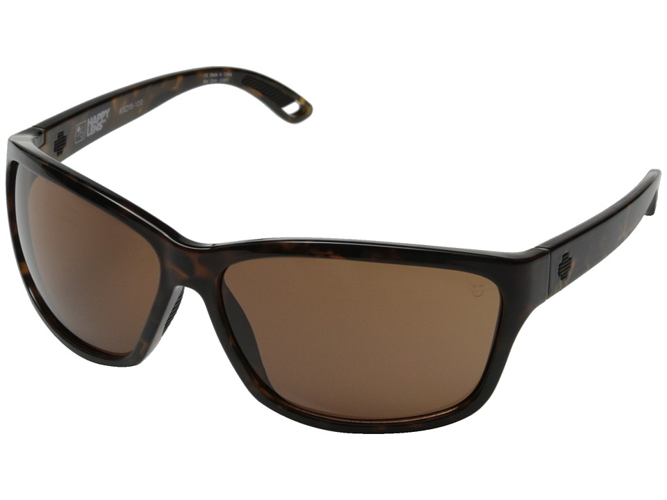 Spy Optic - Allure (Classic Tort/Happy Bronze) Fashion Sunglasses