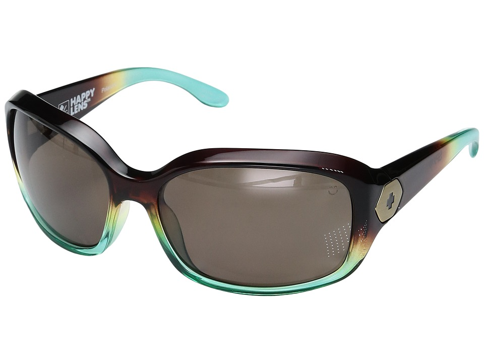 Spy Optic - Bonnie (Mint Chip Fade/Happy Bronze Polar) Fashion Sunglasses
