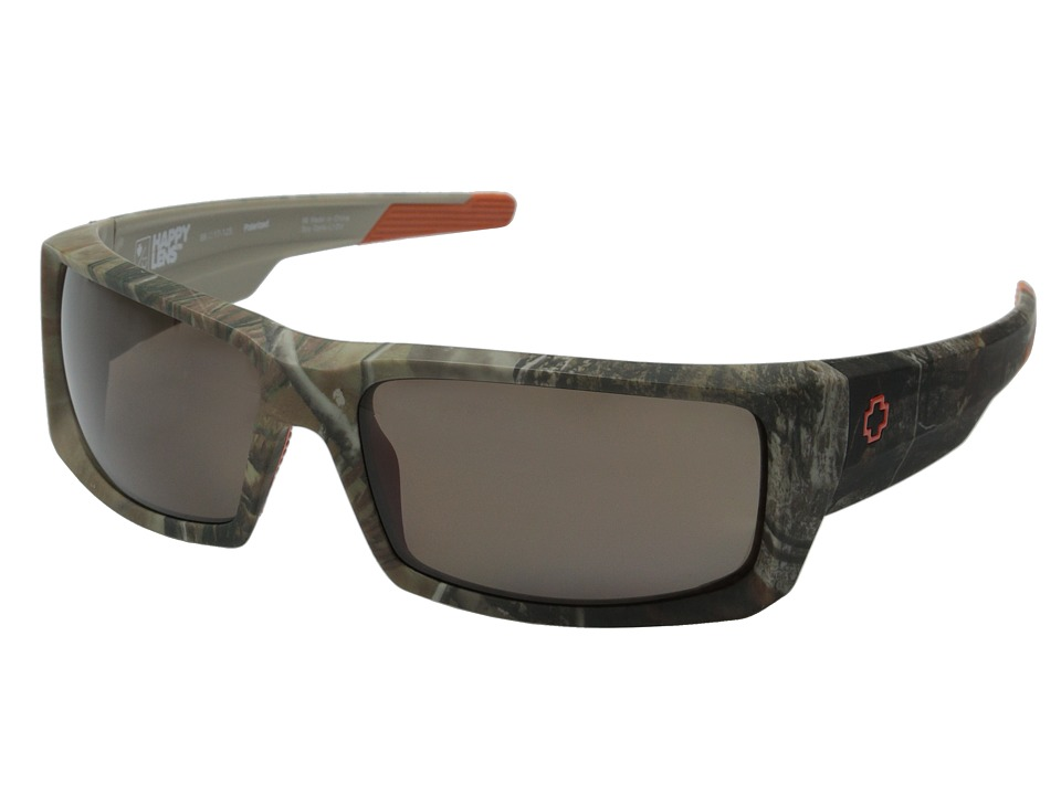 Spy Optic - General (Spy/Realtree/Happy Bronze Polar) Sport Sunglasses