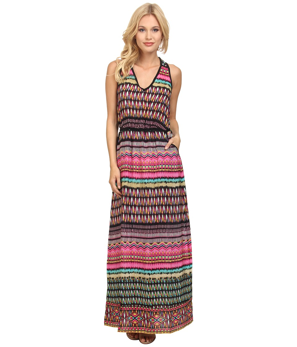 Tolani - Norah Maxi Dress (Pink) Women's Dress
