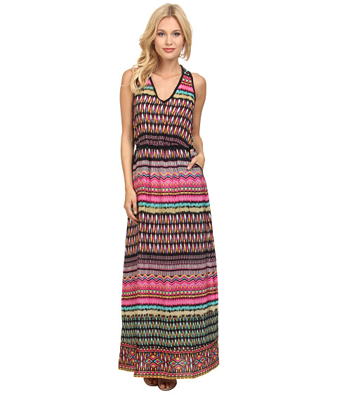 Tolani - Norah Maxi Dress (Pink) Women