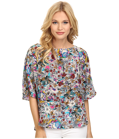 Tolani - Hannah Top (Floral) Women