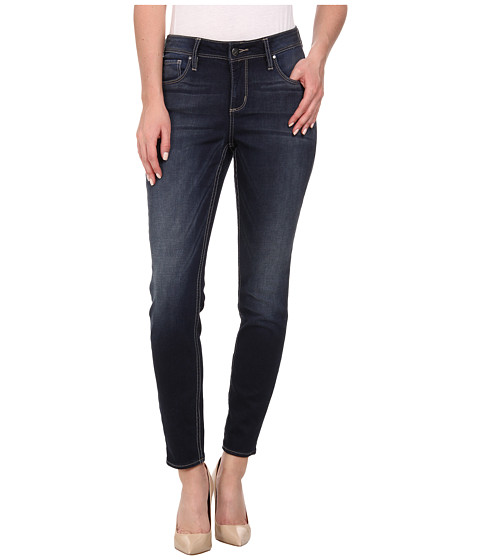 Christopher Blue - Isabel Legging Ankle in Dark Indigo (Dark Indigo) Women's Jeans