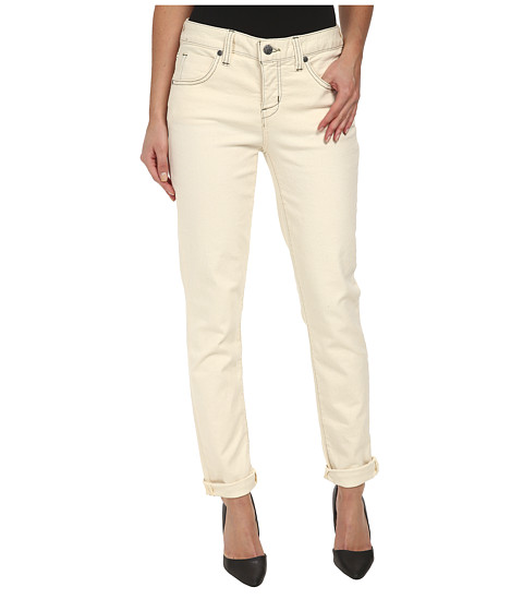 Miraclebody Jeans - Tyler Slim Boyfriend in Natural (Natural) Women