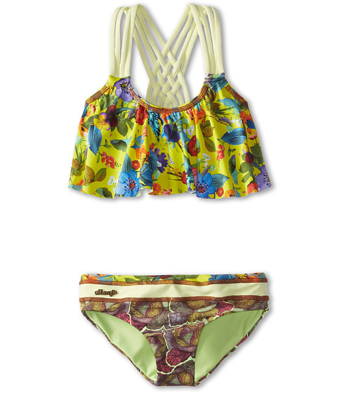 Maaji Kids - Derbyliscious Bikini (Toddler/Little Kids/Big Kids) (Multicolor) Girl