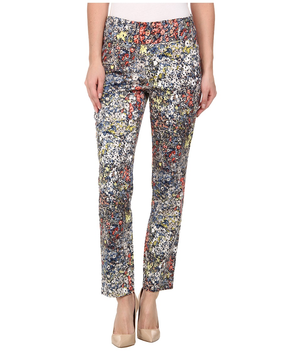 Miraclebody Jeans Judy Pull On Pant (Indigo) Women