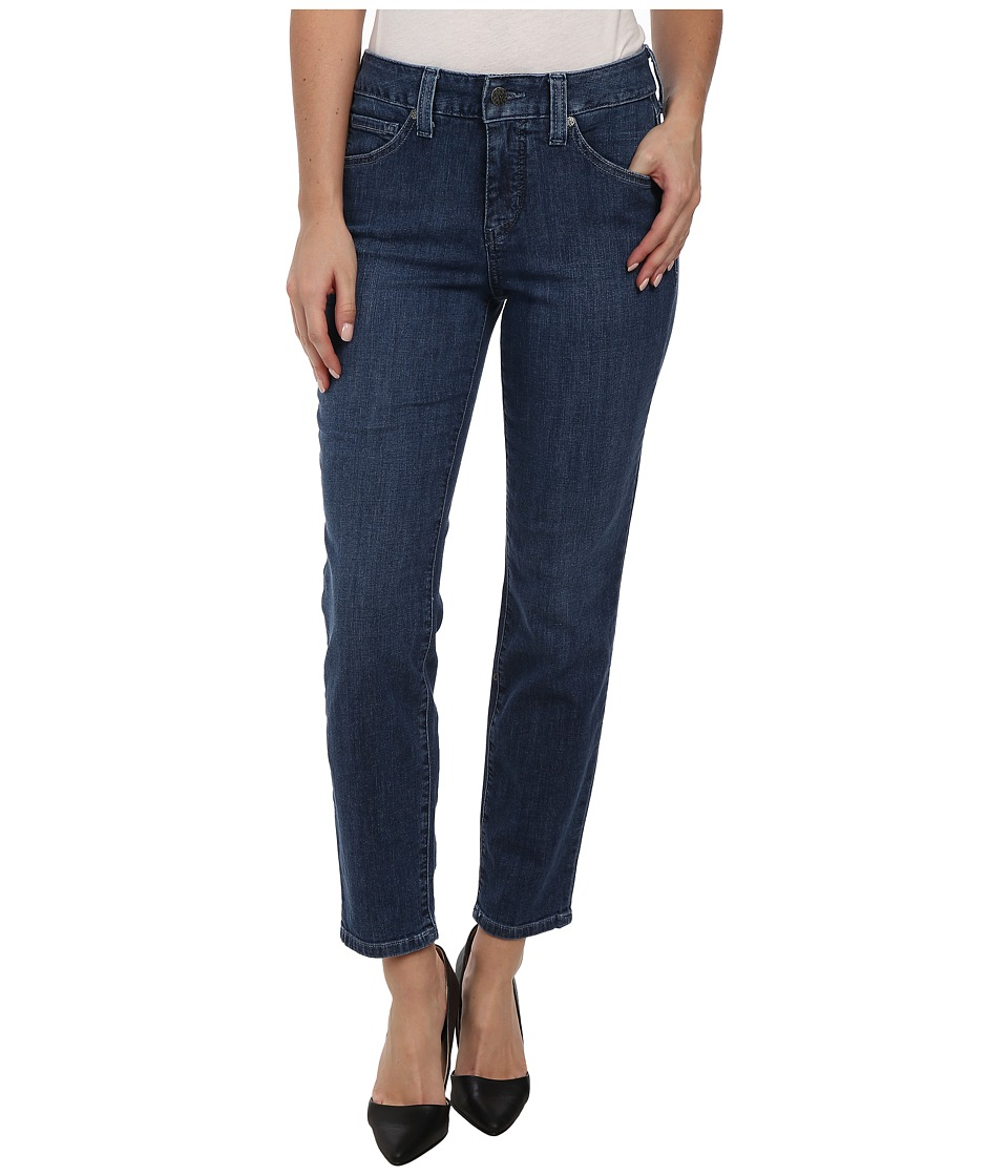 Miraclebody Jeans - Sandra D. Skinny Ankle Jean in Kauai (Kauai) Women's Jeans