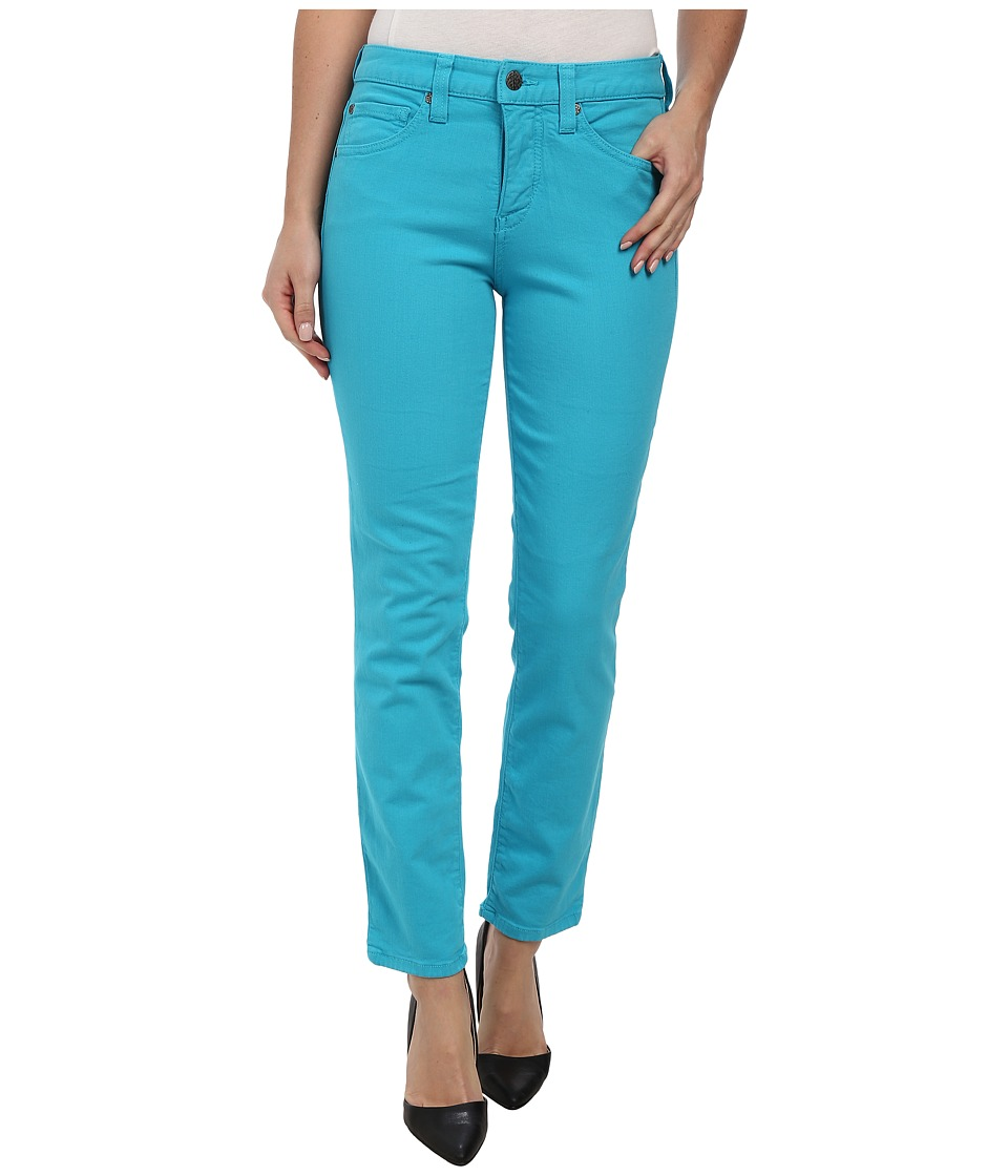Miraclebody Jeans - Sandra D. Skinny Ankle Jean in Riviera (Riviera) Women's Jeans