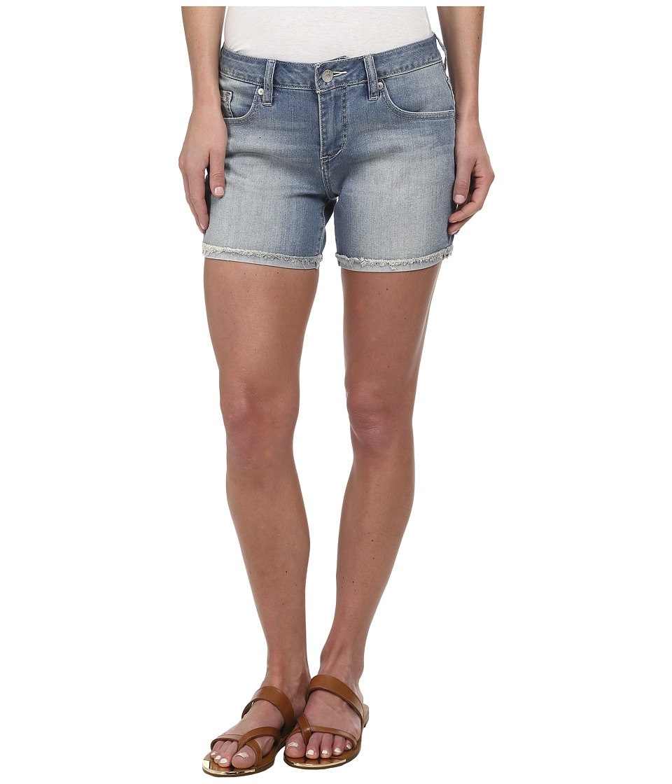 Jag Jeans - Maia Relaxed Fit Capital Denim Short in Vintage Blue (Vintage Blue) Women's Shorts