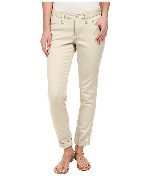 Jag Jeans - Erin Cuffed Slim Ankle in Au Naturale (Au Naturale) Women's Jeans