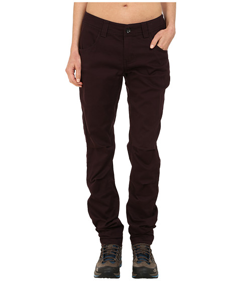 Arc'teryx - Murrin Pants (Damson) Women's Casual Pants