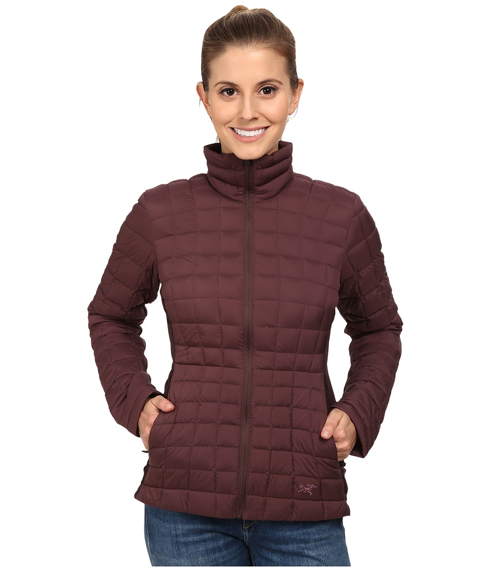 Arc'teryx - Narin Jacket (Quartz) Women's Coat