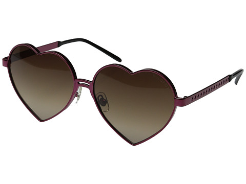 Wildfox - Lolita (Red) Fashion Sunglasses