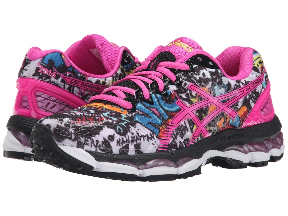 ASICS - Gel-Nimbustm 17 NYC (Twenty/Six/Two) Women's Running Shoes