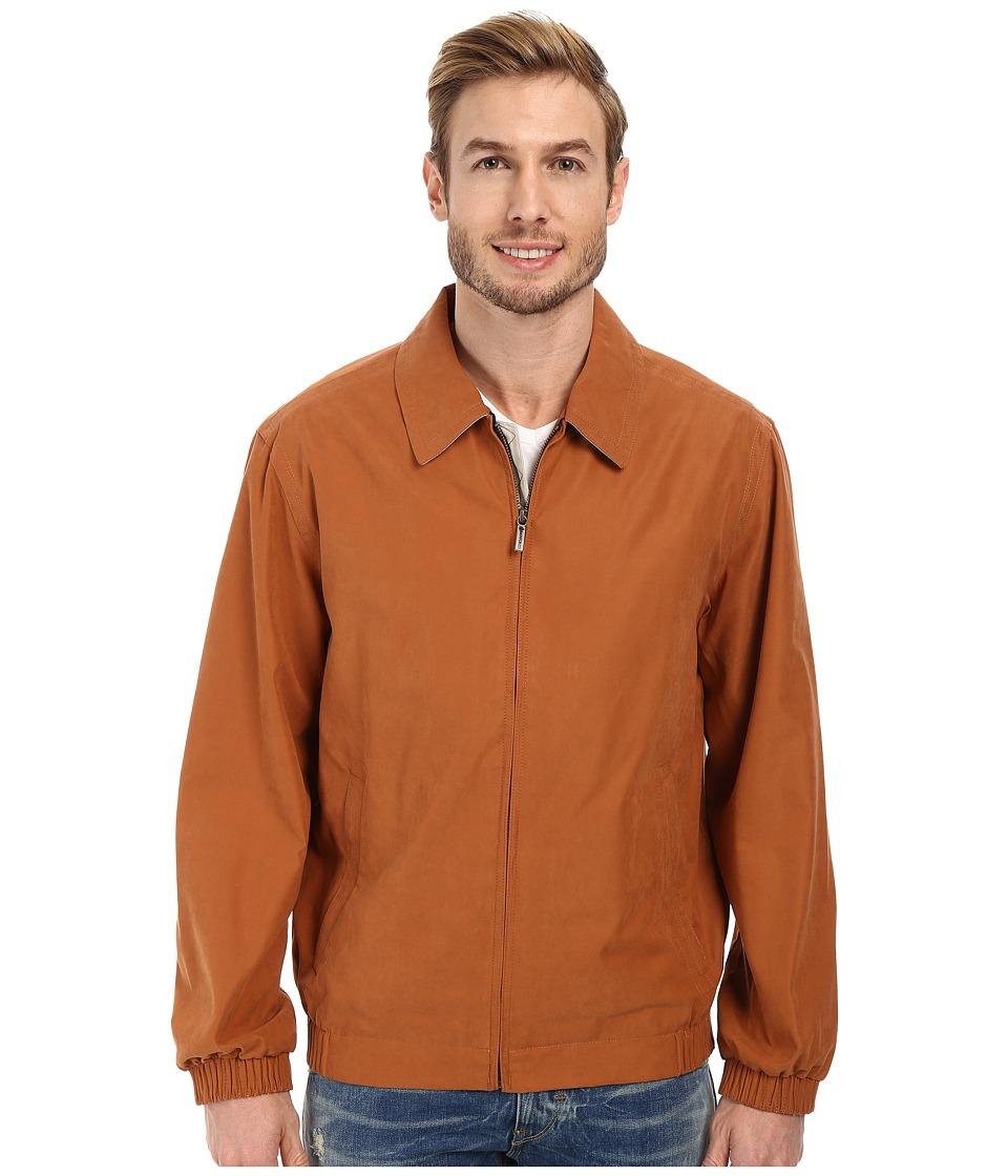 Rainforest - Microseta Golf Jacket (Sierra) Men