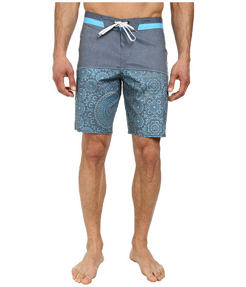 Billabong - Shifty X 19 Boardshort (Blue) Men
