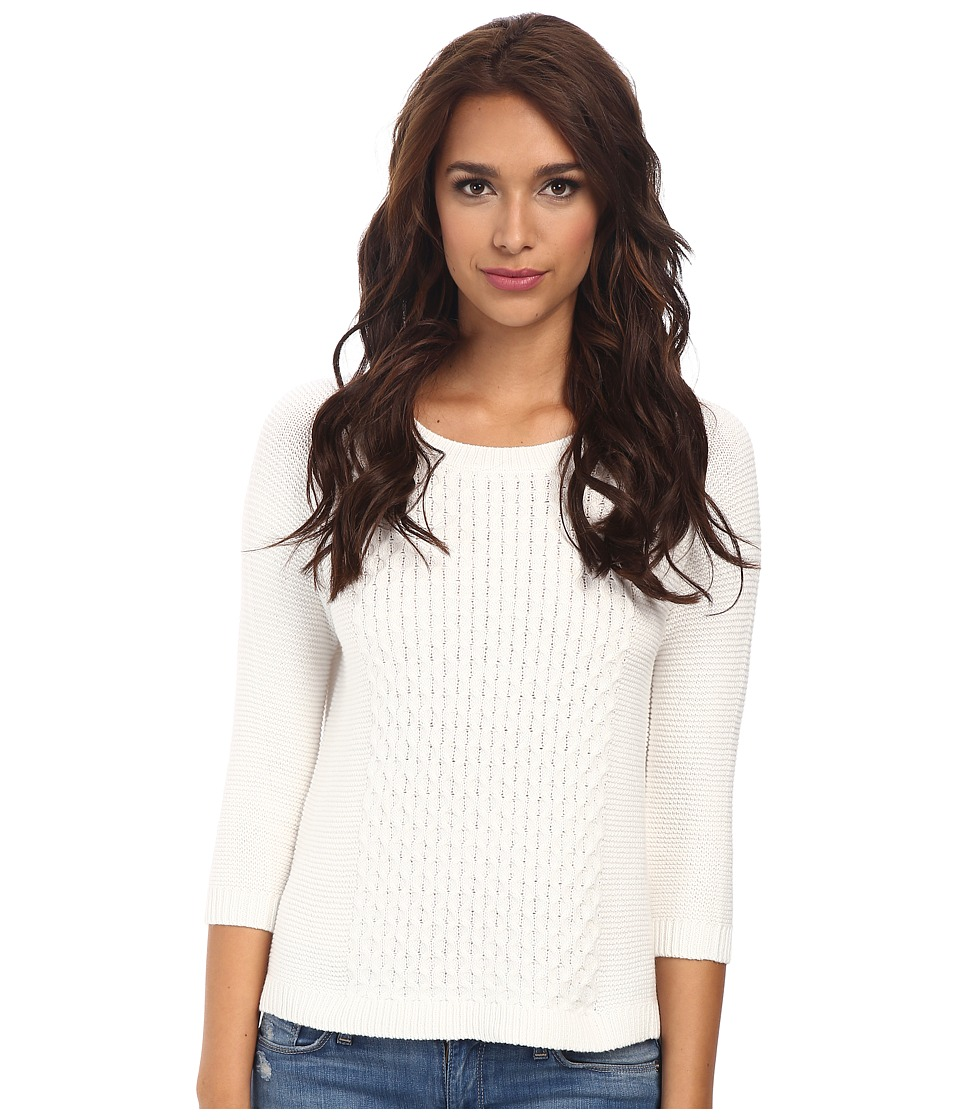 Jack by BB Dakota - Carlynn Sweater (Ivory) Women's Sweater