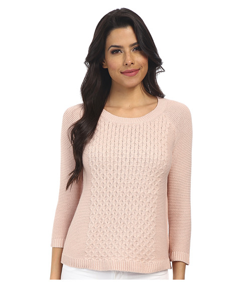 Jack by BB Dakota - Carlynn Sweater (Rose Smoke) Women's Sweater