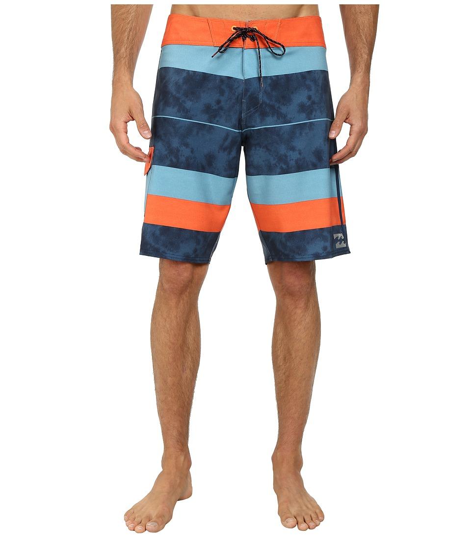Billabong - Stacked 20 Boardshort (Slate) Men