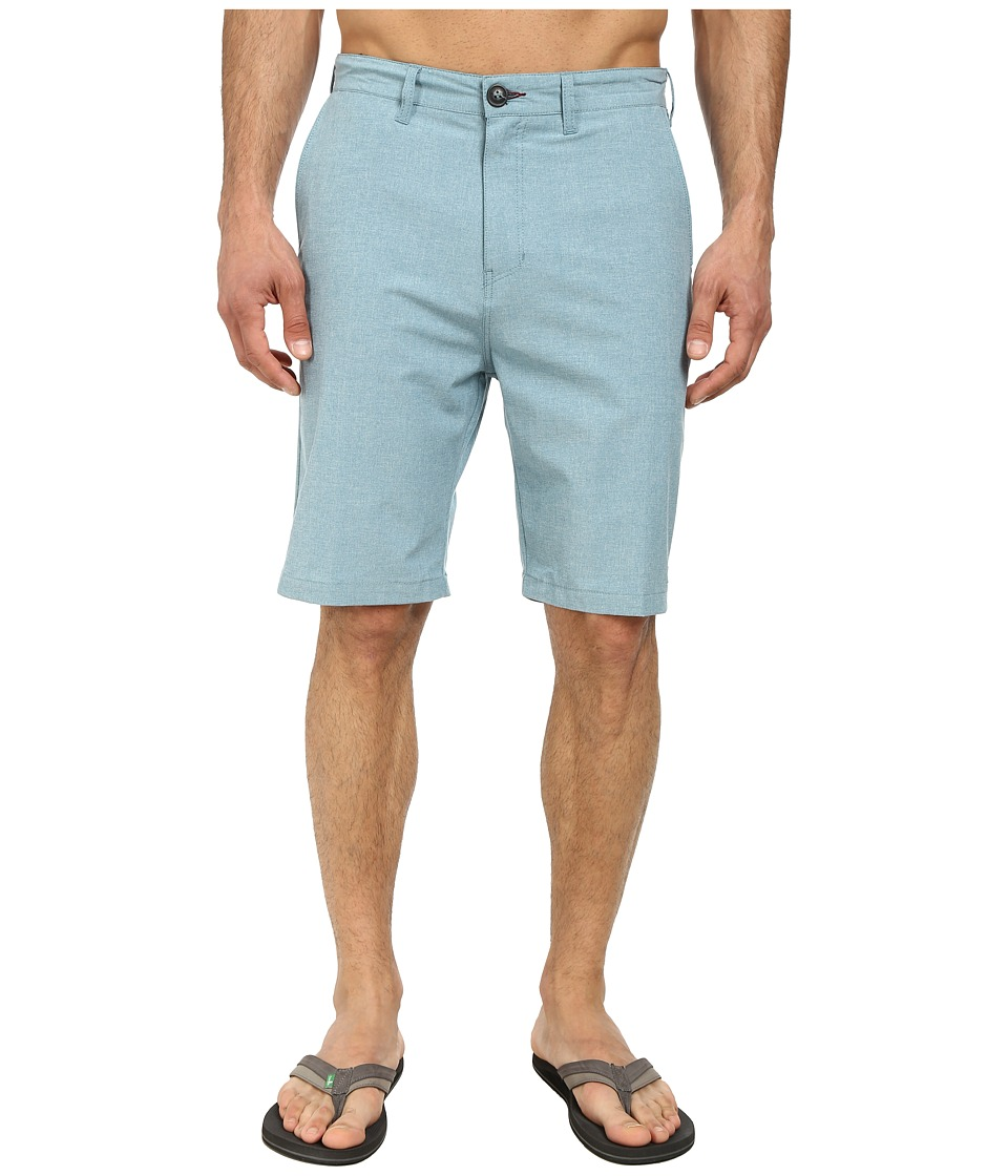 Billabong - Crossfire X Hybrid Short (Haze) Men's Shorts